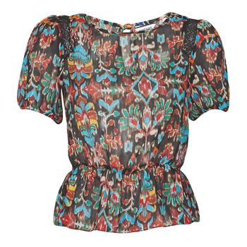 Abbigliamento Donna Top / Blusa Naf Naf MELIS C1