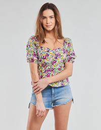 Vêtements Femme Tops / Blouses Yurban OPEET