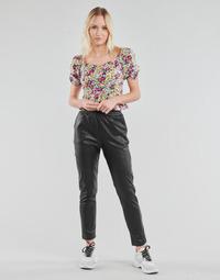 Kleidung Damen 5-Pocket-Hosen Yurban OPATI