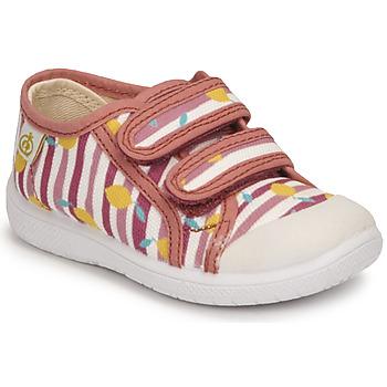 Chaussures Fille Baskets basses Citrouille et Compagnie GLASSIA