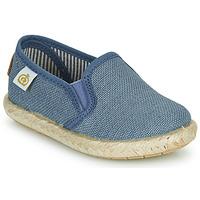 Chaussures Garçon Baskets basses Citrouille et Compagnie OSIOUP