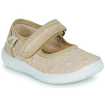 Chaussures Fille Ballerines / babies Citrouille et Compagnie OSAPA