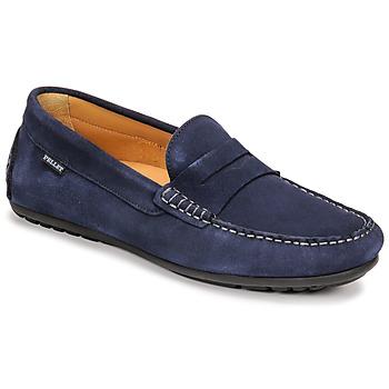 Chaussures Homme Mocassins Christian Pellet Cador CVL NAVY V/GANTE