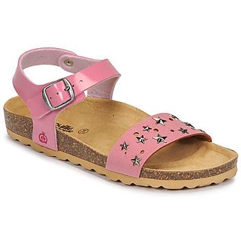 Schuhe Mädchen Sandalen / Sandaletten Citrouille et Compagnie IHITO