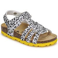 Chaussures Fille Sandales et Nu-pieds Citrouille et Compagnie JANISOL