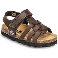 Chaussures Garçon Sandales et Nu-pieds Citrouille et Compagnie JANISOL