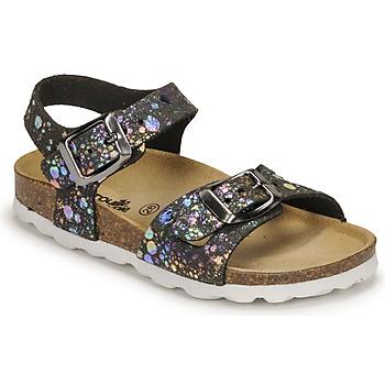 Chaussures Fille Sandales et Nu-pieds Citrouille et Compagnie RELUNE