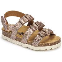 Chaussures Fille Sandales et Nu-pieds Citrouille et Compagnie OLIA