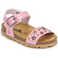 Chaussures Fille Sandales et Nu-pieds Citrouille et Compagnie IHITO