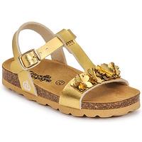 Chaussures Fille Sandales et Nu-pieds Citrouille et Compagnie KAPIBA