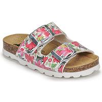 Schuhe Mädchen Pantoffel Citrouille et Compagnie MISTINGUETTE Bunt