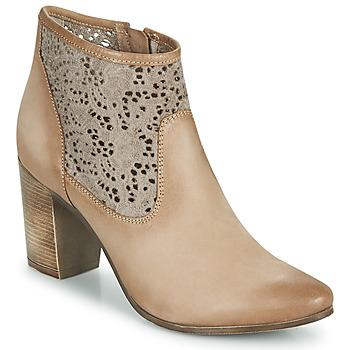 Chaussures Femme Bottines JB Martin DENTEL