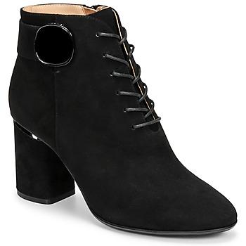 Chaussures Femme Bottines JB Martin VIGGY