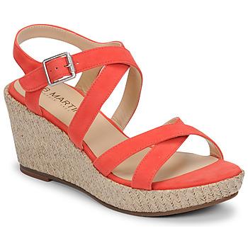 Schuhe Damen Sandalen / Sandaletten JB Martin DARELO E19