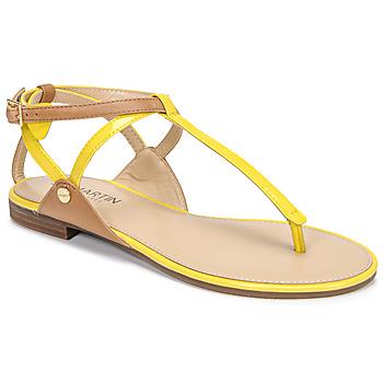 Schuhe Damen Sandalen / Sandaletten JB Martin GENIE