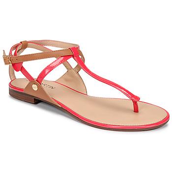 Chaussures Femme Sandales et Nu-pieds JB Martin GENIE