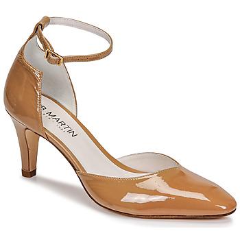 Chaussures Femme Escarpins JB Martin NATACHA