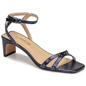 Chaussures Femme Sandales et Nu-pieds JB Martin RAINBOWS