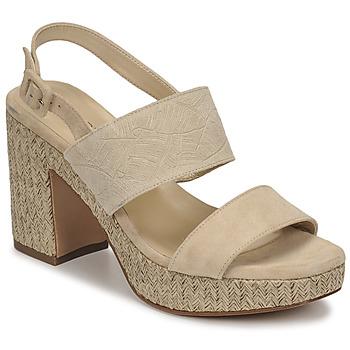 Chaussures Femme Sandales et Nu-pieds JB Martin XIAO