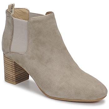 Chaussures Femme Bottines JB Martin ALIXIA