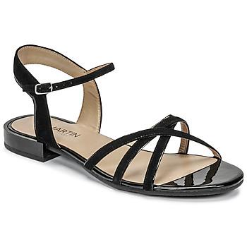 Chaussures Femme Sandales et Nu-pieds JB Martin BAOLI