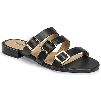 Chaussures Femme Sandales et Nu-pieds JB Martin BEKA