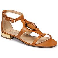 Chaussures Femme Sandales et Nu-pieds JB Martin BOCCIA
