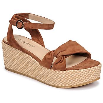 Chaussures Femme Sandales et Nu-pieds JB Martin CAPRI