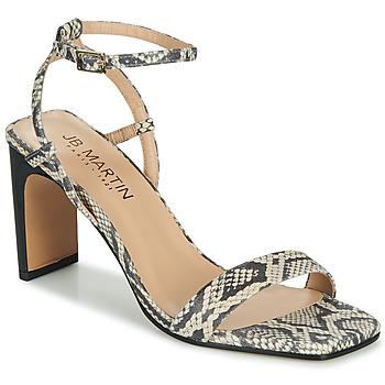 Schuhe Damen Sandalen / Sandaletten JB Martin DITA