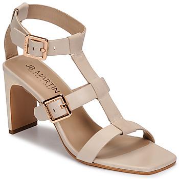 Chaussures Femme Sandales et Nu-pieds JB Martin DORIL