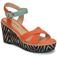 Chaussures Femme Sandales et Nu-pieds JB Martin EMEA