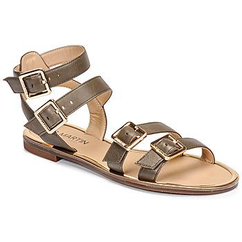 Chaussures Femme Sandales et Nu-pieds JB Martin GAPI