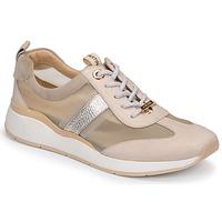 Schuhe Damen Sneaker Low JB Martin KAPY Beige