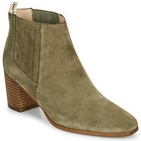 Schuhe Damen Low Boots JB Martin LIZIO Olive