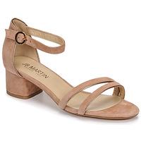 Chaussures Femme Sandales et Nu-pieds JB Martin MACABO