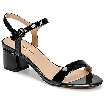 Chaussures Femme Sandales et Nu-pieds JB Martin MALINA