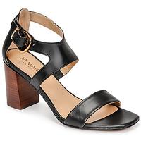 Chaussures Femme Sandales et Nu-pieds JB Martin NAWELI