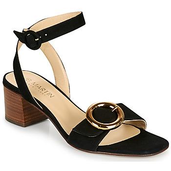 Chaussures Femme Sandales et Nu-pieds JB Martin OLAK