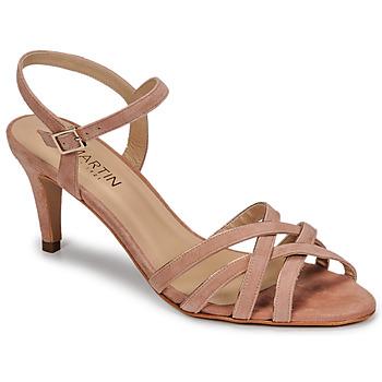 Chaussures Femme Sandales et Nu-pieds JB Martin PIRIA