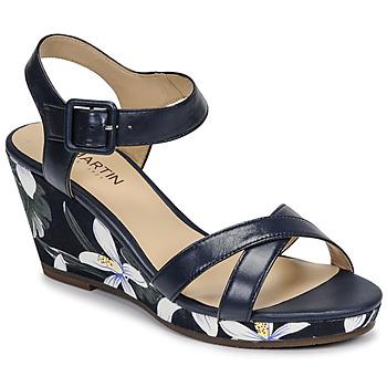 Chaussures Femme Sandales et Nu-pieds JB Martin QUERIDA