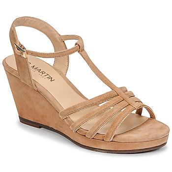 Schuhe Damen Sandalen / Sandaletten JB Martin QUIRA