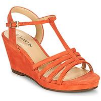 Chaussures Femme Sandales et Nu-pieds JB Martin QUIRA