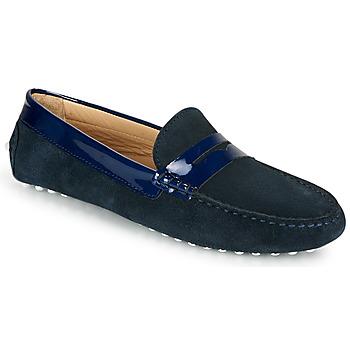 Chaussures Femme Mocassins JB Martin TABATA