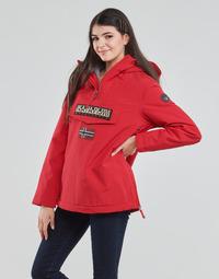 Abbigliamento Donna Parka Napapijri RAINFOREST WINTER