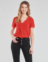 Kleidung Damen Tops / Blusen Moony Mood OTUIDE Rot