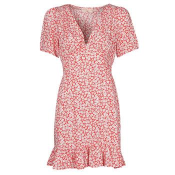 Kleidung Damen Kurze Kleider Moony Mood ONIPE Rot