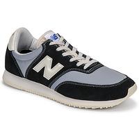 Schuhe Herren Sneaker Low New Balance 100 Blau