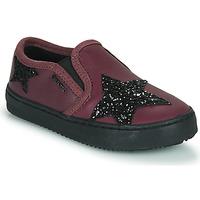 Scarpe Bambina Sneakers basse Geox J KALISPERA FILLE