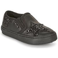 Schuhe Mädchen Sneaker Low Geox J KALISPERA FILLE