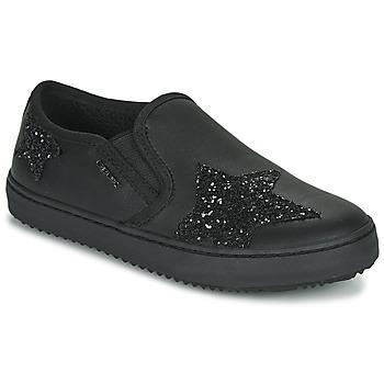 Chaussures Fille Baskets basses Geox J KALISPERA FILLE